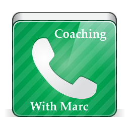Skype & Telephone Coaching With Marc