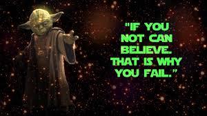 Yoda-Believe