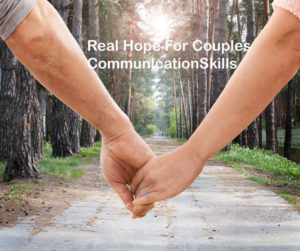 Couples Communication Conflict Recovery